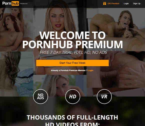 Porn Hub Premium