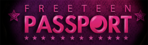 Free Teen Passport